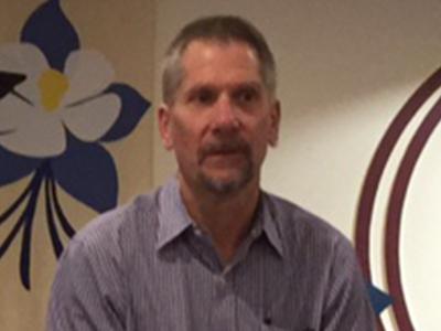 Paul Michalec